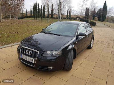 brugt Audi A3 2.0 TDI 170 Attraction DPF