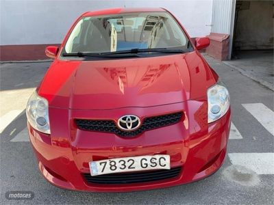 used Toyota Auris 1.4 D4D Active