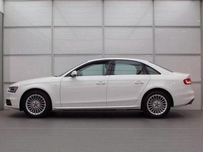 usado Audi A4 A4Diesel 2.0TDI DPF S line ed