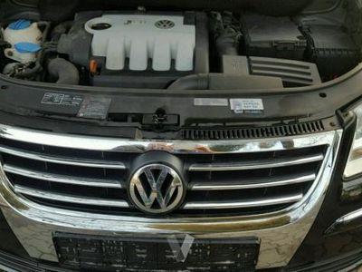 usado VW Touran 2.0 TDI 140 Highline -07
