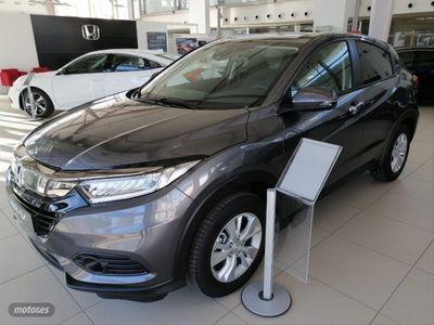 usado Honda HR-V 1.5 iVTEC Elegance Navi