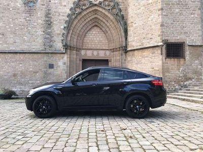 usado BMW X6 M A