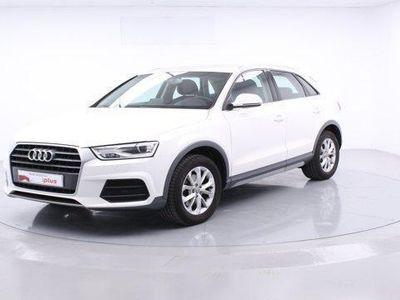 usado Audi Q3 2.0 TDI Design Edition 110 kW