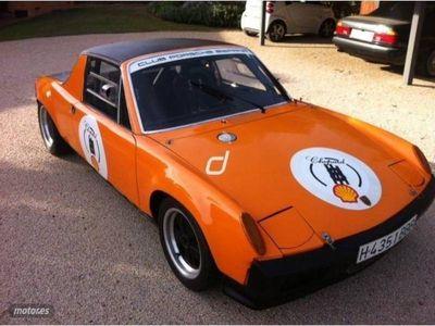 gebraucht Porsche 914 6