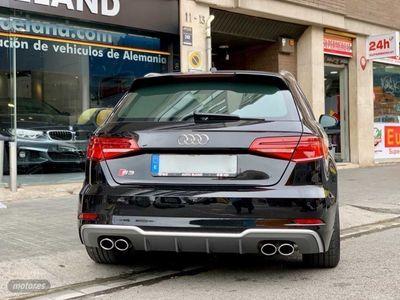 usado Audi S3 S tronic
