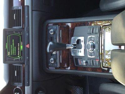 usado Audi A8 4.2 FSI quattro Tiptronic