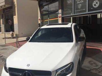 usado Mercedes GLC250 4M COUPE AMG LINE