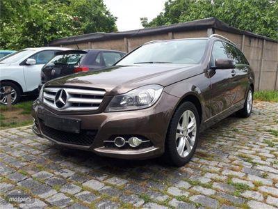 gebraucht Mercedes C200 Clase CCDI Avantgarde Estate