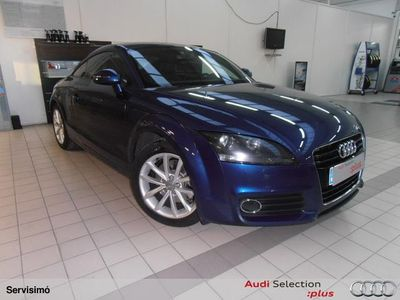 usado Audi TT TTCoupé 2.0 TFSI S-Troni