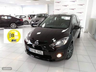 usado Mazda 2 Active 1.6 CRTD