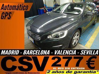 usado Volvo V60 D3 Kinetic Aut.