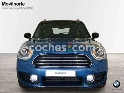 usado Mini Cooper D Countryman 149 cv en Madrid