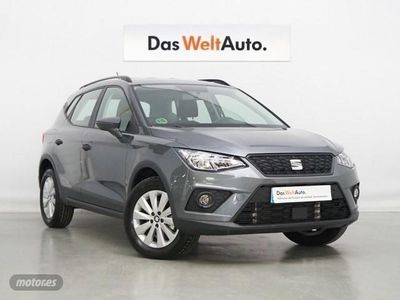 used Seat Arona 1.6TDI CR S&S Reference Plus 95