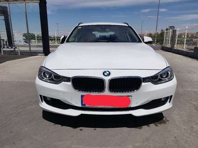 usado BMW 320 Serie 3 F31 Touring Diesel Touring Essential Plus