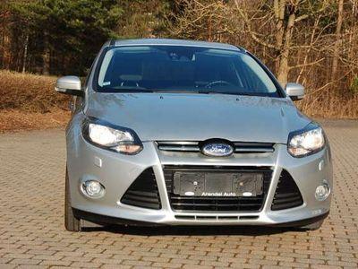 usado Ford Focus 1.6 Flexifuel Trend 120