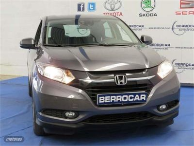 brugt Honda HR-V 1.6 iDTEC Elegance Navi