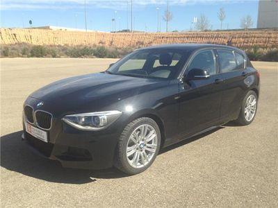usado BMW 116 d Efficient Dynamics Edition