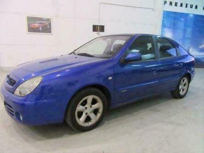 usado Citroën Xsara