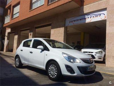 usado Opel Corsa 1.3 Ecoflex 75 Cv Expression 5p. -13