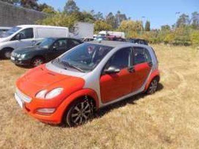 usado Smart ForFour Diesel