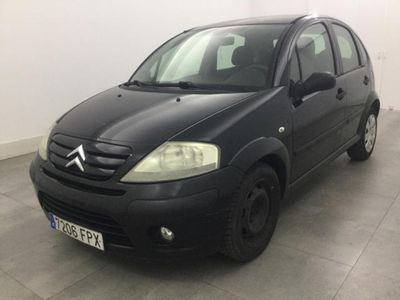 usado Citroën C3 1.6HDI 16v Collection