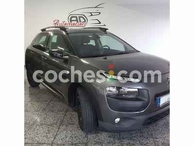 usado Citroën C4 Cactus 1.2 Puretech Feel 82 82 cv en Palmas, Las