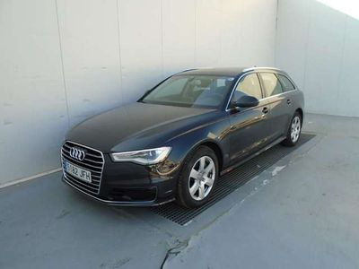 usado Audi A6 3.0 TDI Avant clean