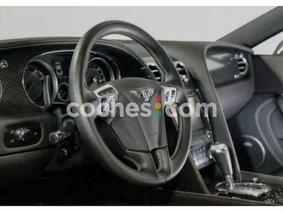usado Bentley Continental W12 GT Speed 635