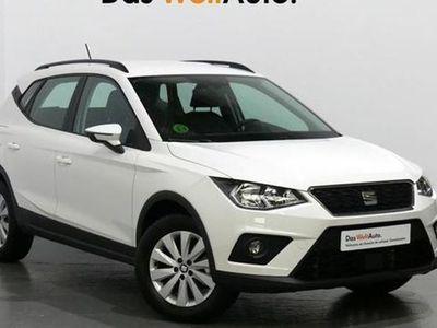 usado Seat Arona 1.6 TDI 85kW (115CV) Style Ecomotive