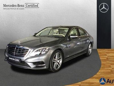 usado Mercedes 500 S Berlina L