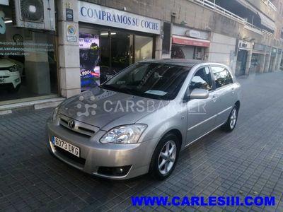 usado Toyota Corolla 2.0 D4D Sol