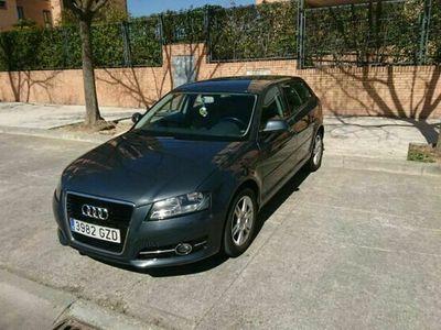 usado Audi A3 Sportback 1.6TDI Ambiente