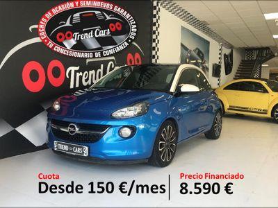 usado Opel Adam 1.4 XER S GLAM