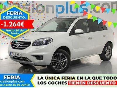 usado Renault Koleos Privilege dCi 4X4 (150 CV)