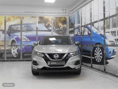 usado Nissan Qashqai DIGT 85 kW 115 CV ACENTA