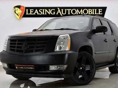usado Cadillac Escalade 6.2 V8 Elegance Aut.