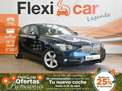 usado BMW 116 116 d 5p