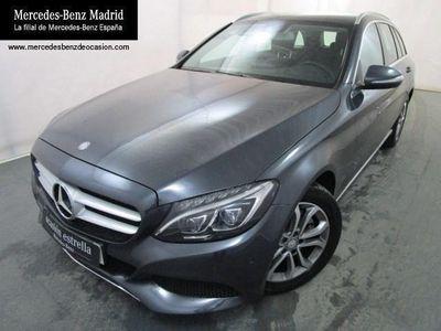 brugt Mercedes 220 BlueTEC / d Avantgarde Estate