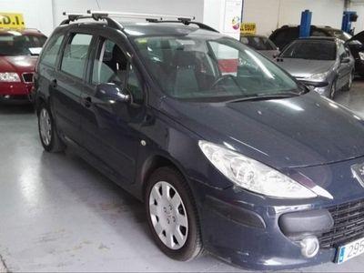 usado Peugeot 307 Break 1.6 HDi XS