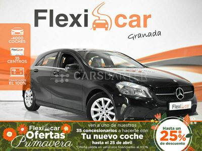 usado Mercedes A200 A 200d Urban 5p