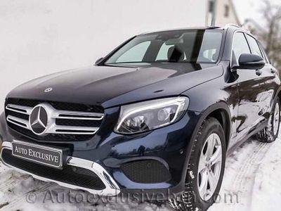 usado Mercedes GLC250 4M   9G   Command   Distronic   Hi-FI   LED ILS