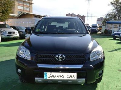 usado Toyota RAV4 2.2D-4D Executive
