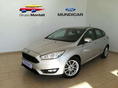 usado Ford Focus 1.0 Ecoboost Auto-S&S Trend+ 125