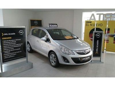 gebraucht Opel Corsa 1.3 ecoFLEX 95 CV Selective