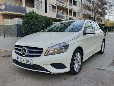 usado Mercedes A180 EXECUTIVE