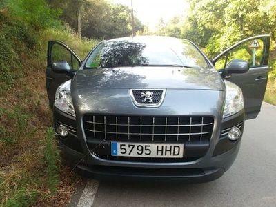used Peugeot 3008 1.6 VTi Active