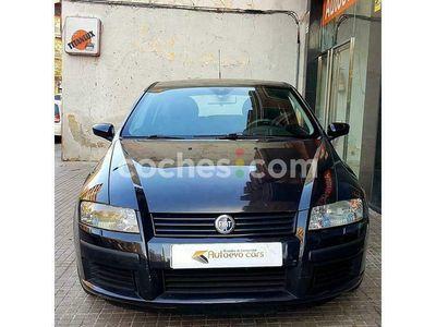 usado Fiat Stilo 1.9jtd Dynamic 115 115 cv en Barcelona