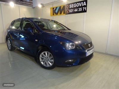 usado Seat Ibiza 1.6TDI CR FR 105