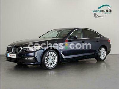 usado BMW 530 Serie 5 e Iperformance 251 cv en Malaga