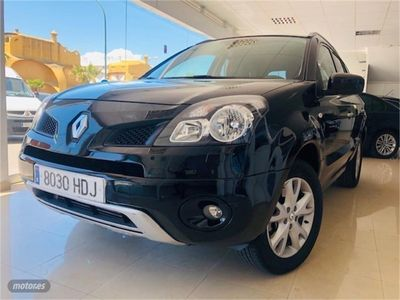 usado Renault Koleos Dynamique dCi 150 4x2